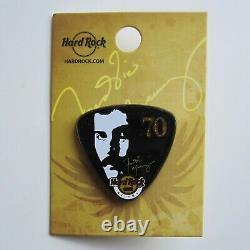 Freddie Mercury ATHENS 70th Birthday 2016 Hard Rock Cafe Pin Badge Queen