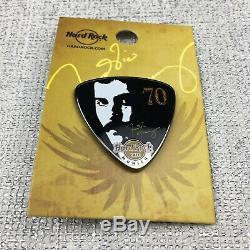 Freddie Mercury (Queen) 70th Birthday Hard Rock Cafe Pin Badge (2016) Munich