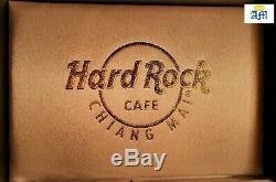 HARD ROCK CAFE Chiang Mai Dragon Boxed Set PIN
