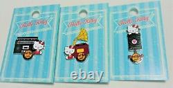 HARD ROCK CAFE JAPAN Hello Kitty Retrock Pi Limited 300