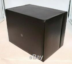 Hard Rock Cafe 11 Panel Insert Pin Display Box