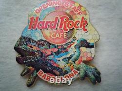 Hard Rock Cafe Barcelona Grand Opening STAFF'97 Pin