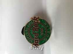 Hard Rock Cafe Dublin Special Re-Openning 2018 Pin