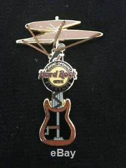 Hard Rock Cafe Florence Grand Opening RARE Limited Edition pin