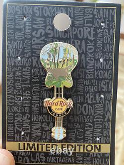 Hard Rock Cafe Iguazu Grand Opening Staff Pin