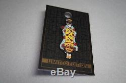 Hard Rock Cafe Kyoto Japan Maiko Geisya Pin Ltd 250