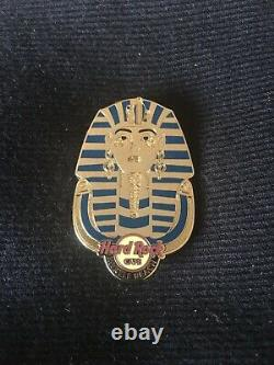 Hard Rock Cafe Myrtle Beach Pharaoh Mask Limited Edition pin RARE