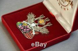 Hard Rock Cafe Panama City GRAND OPENING pin limited edition in box