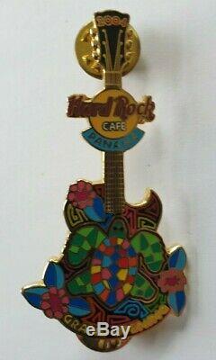Hard Rock Cafe Panama Grand Opening Pin Le