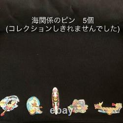 Hard Rock Cafe Pin Badge 87 Collector's Bag