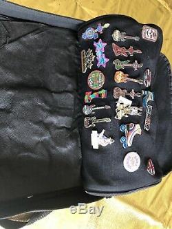 Hard Rock Cafe Sports 155 pins Lot #155