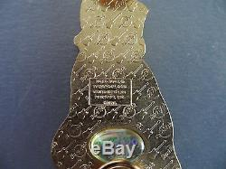 Hard Rock Cafe Venice Grand Opening HRC STAFF Member Limited Edition Pin