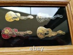 Hard Rock Cafe pins dead rocker series original 6 in hard rock online case