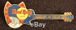 Hard Rock Cafe pins - set of 29 (in display box)