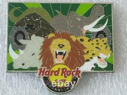 JOHANNESBURG, Hard Rock Cafe, CITY VIEW Magnet Alternative NICE