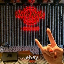 New 2021 China Hard Rock Cafe JIUZHAIGOU Grand Opening VIP Pin