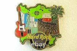 PENANG Hotel, Hard Rock Cafe Magnet, Alternative, City View, Sold Out