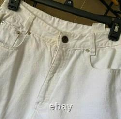 Selena Quintanilla White Jeans