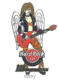 Café Hard Rock Café Hyderabad Bar 1er Anniversaire Fille 75 Fabriqué Fermé