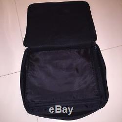 Collectionneurs De Pin Large Bag / Case Hard Rock Cafe Hrc Original Noir Pour Pins