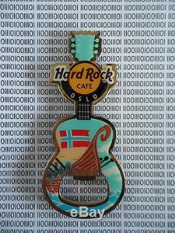 Guitare De Bateau Viking Oslo Avec Groupe Hrc Logo Ouvreur De Bouteille Aimant