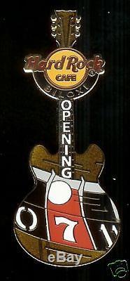 Hard Rock Cafe Biloxi Grande Ouverture 07-07-07. Épingle