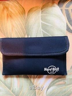 Hard Rock Cafe De Base Ville Icône Série Lot De 12 Pins Avec Étui Et 7 Ajouter Backs