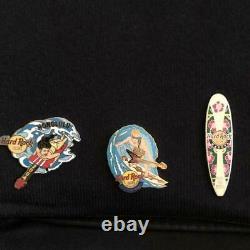 Hard Rock Cafe Pin Badge 87 Sac De Collection