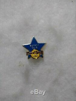 Hard Rock Cafe Pin Guyane Formation Du Personnel Star Grand Ouverture 2018