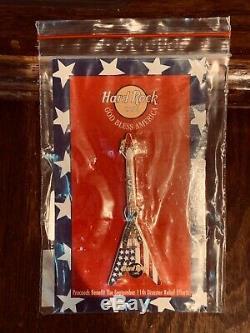 Hard Rock Café Pins. Set De 26. Collection Toutes Les Nouveautés Emballages D'origine Hrc