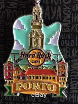 Hard Rock Café Porto Core Icon Series 2018