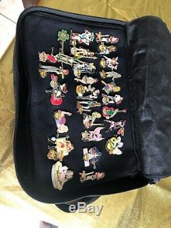 Hard Rock Cafe Sport 155 Pins Lot # 155