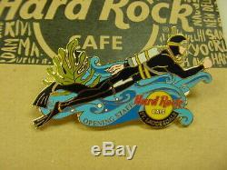 Hard Rock Cafeft. Lauderdale, Flordiagrand Ouverture Du Personnel Sous-marine Diverbrand Nouveau