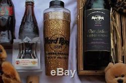 L'ultime Collection Hard Rock Cafe D'avant-millénaire