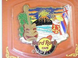 Maui, Hard Rock Cafe, Magnet, City View, Alternative