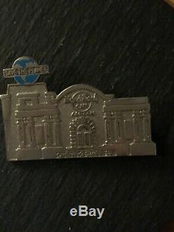 Personnel D'ouverture Hard Rock Cafe Pin Amman Limited Edition